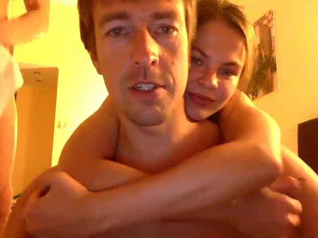 Nastya Rybka Nude Leaked (41 Photos & Porn Sex Tape Videos)