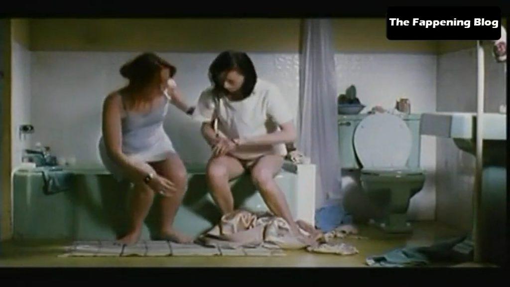 Tilda Swinton Nude & Sexy Collection (57 Photos + Videos)