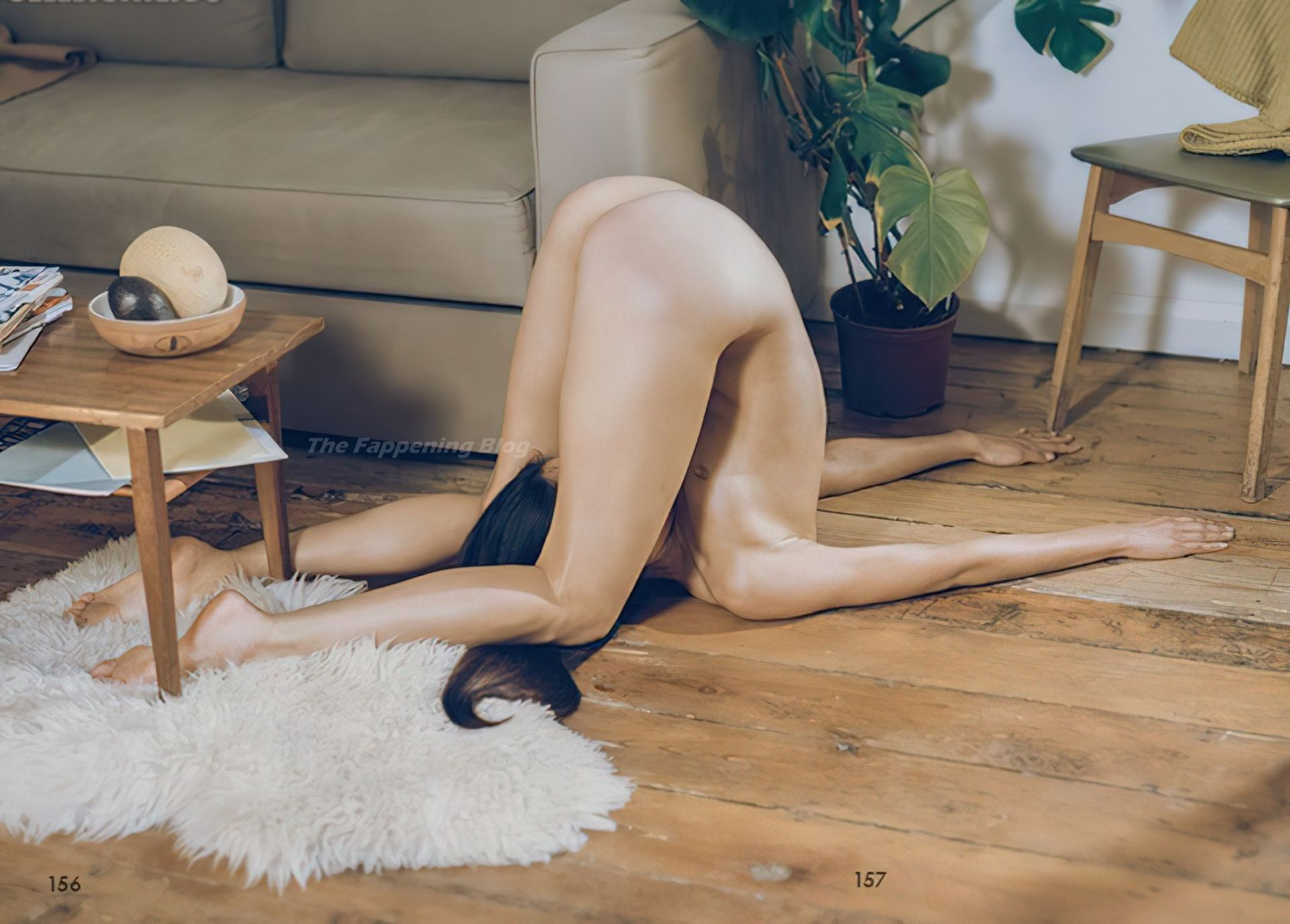 Sonoya mizuno nude