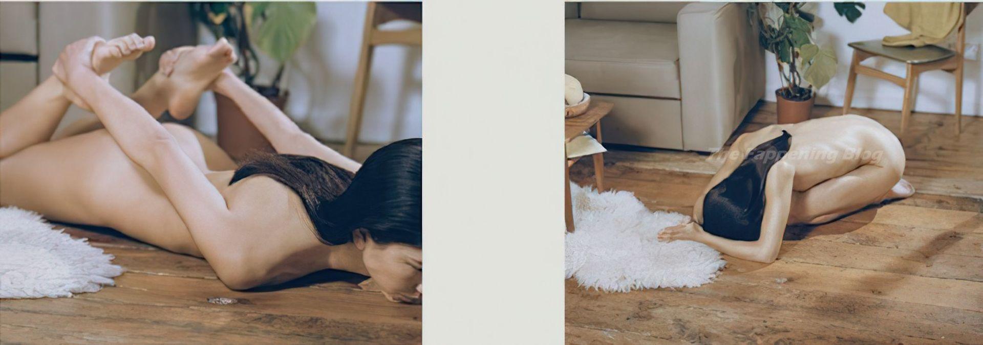 Mizuno nude sonoya Sonoya Mizuno