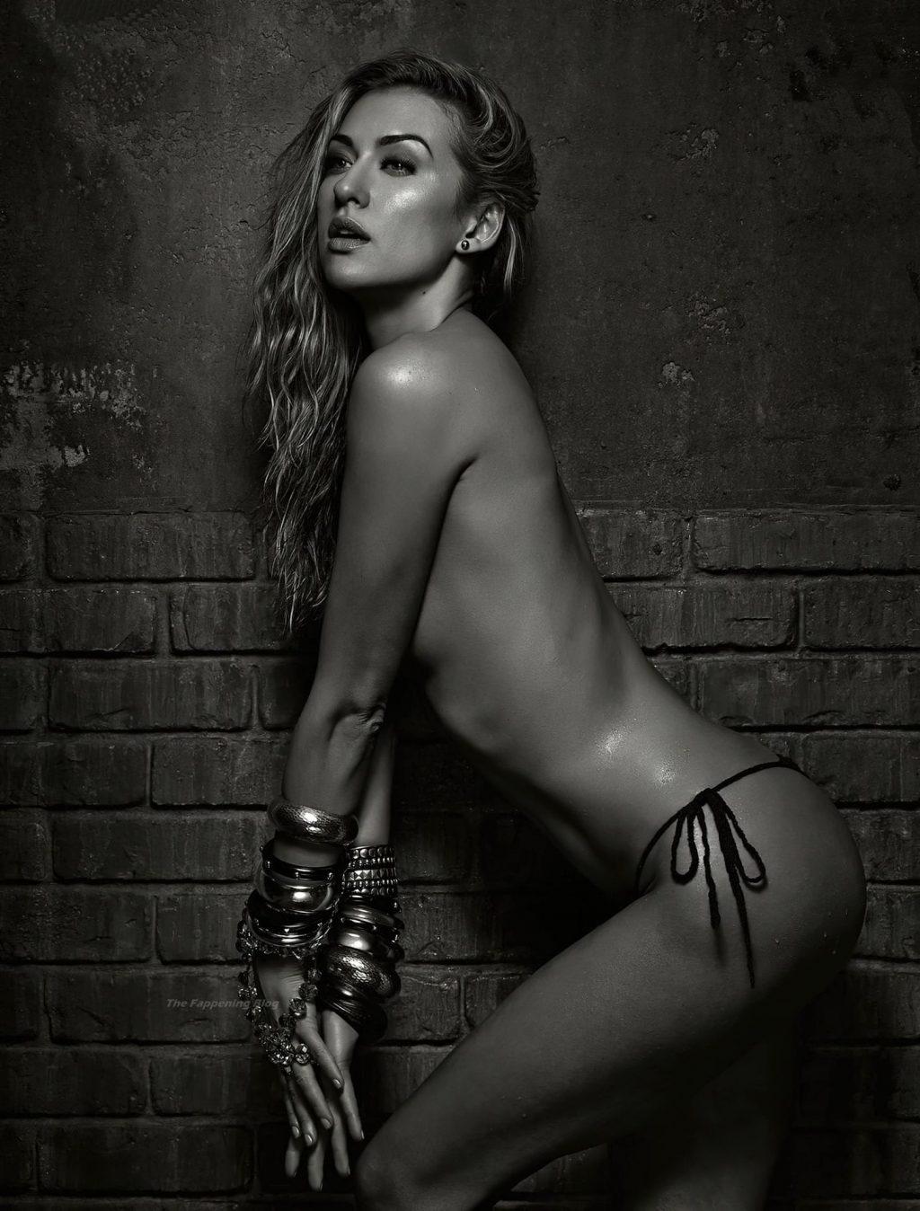 Tasya Teles Nude (8 Photos)