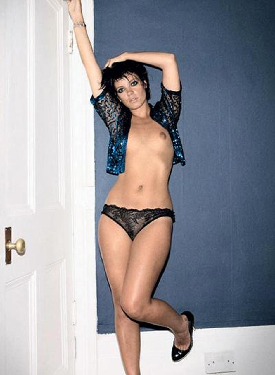 Lily Allen Nude LEAKED & Sexy Collection (135 Photos & Video)