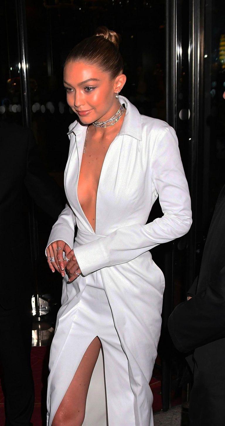 Gigi Hadid Nude & Sexy – 2021 ULTIMATE COLLECTION (124 Photos + Videos)