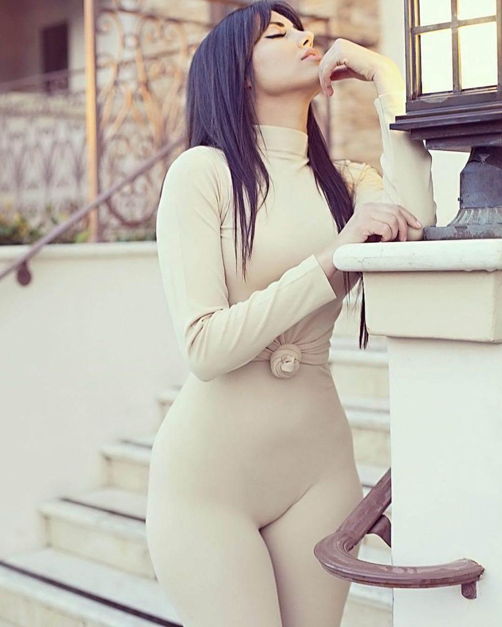 Estrella Nouri Nude & Sexy (105 Photos + Videos)
