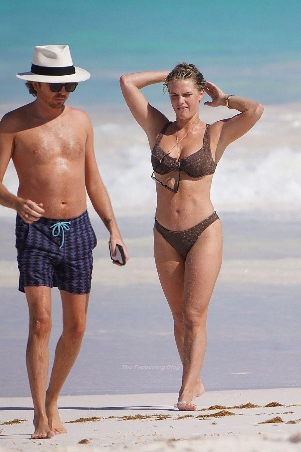 Madison LeCroy Nude & Sexy (150 Photos + Video)