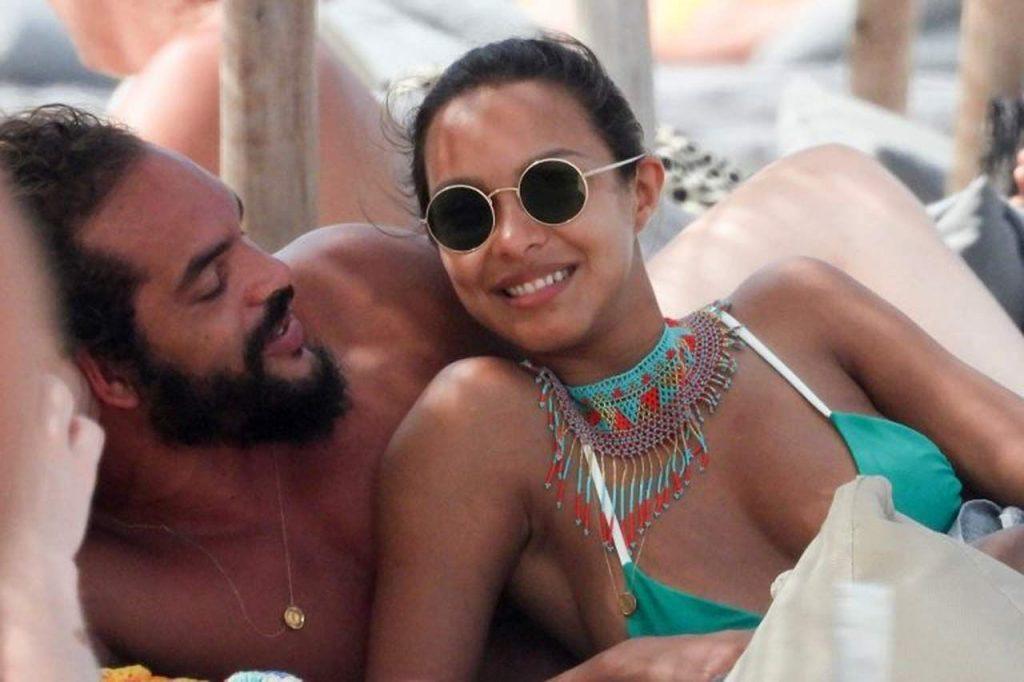 Lais Ribeiro Nude & Sexy ULTIMATE Collection (166 Photos + Videos)