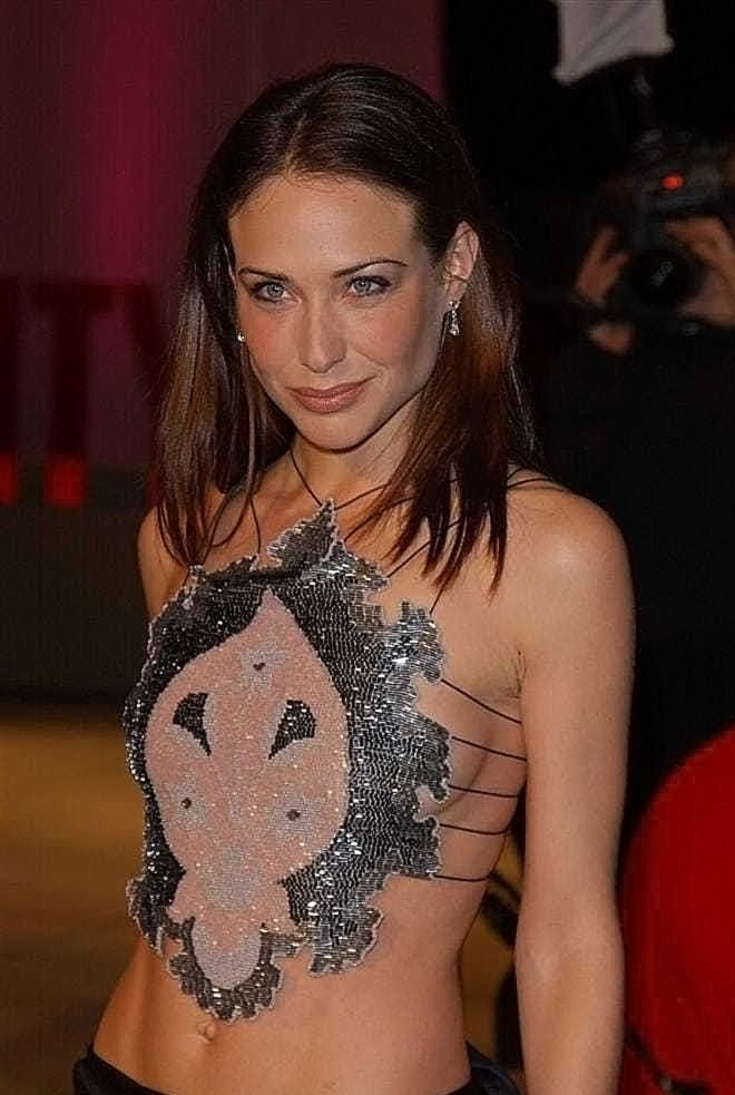 Claire Forlani Nude LEAKED & Sexy (122 Photos & Sex Videos)