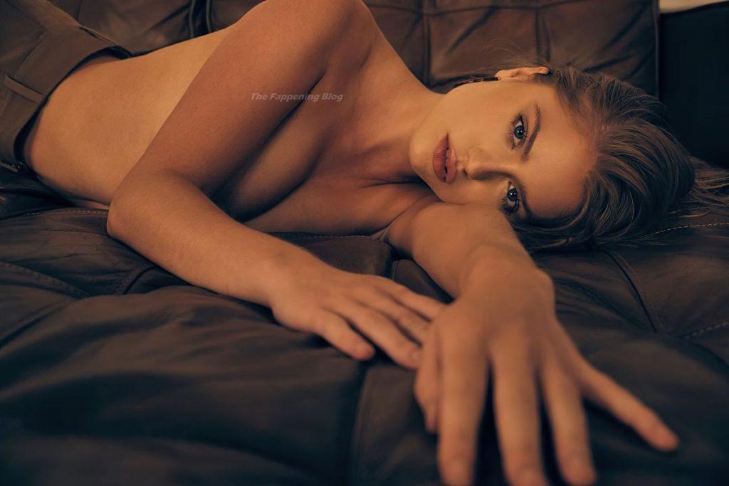 Alexandria Morgan Sexy (16 Photos)