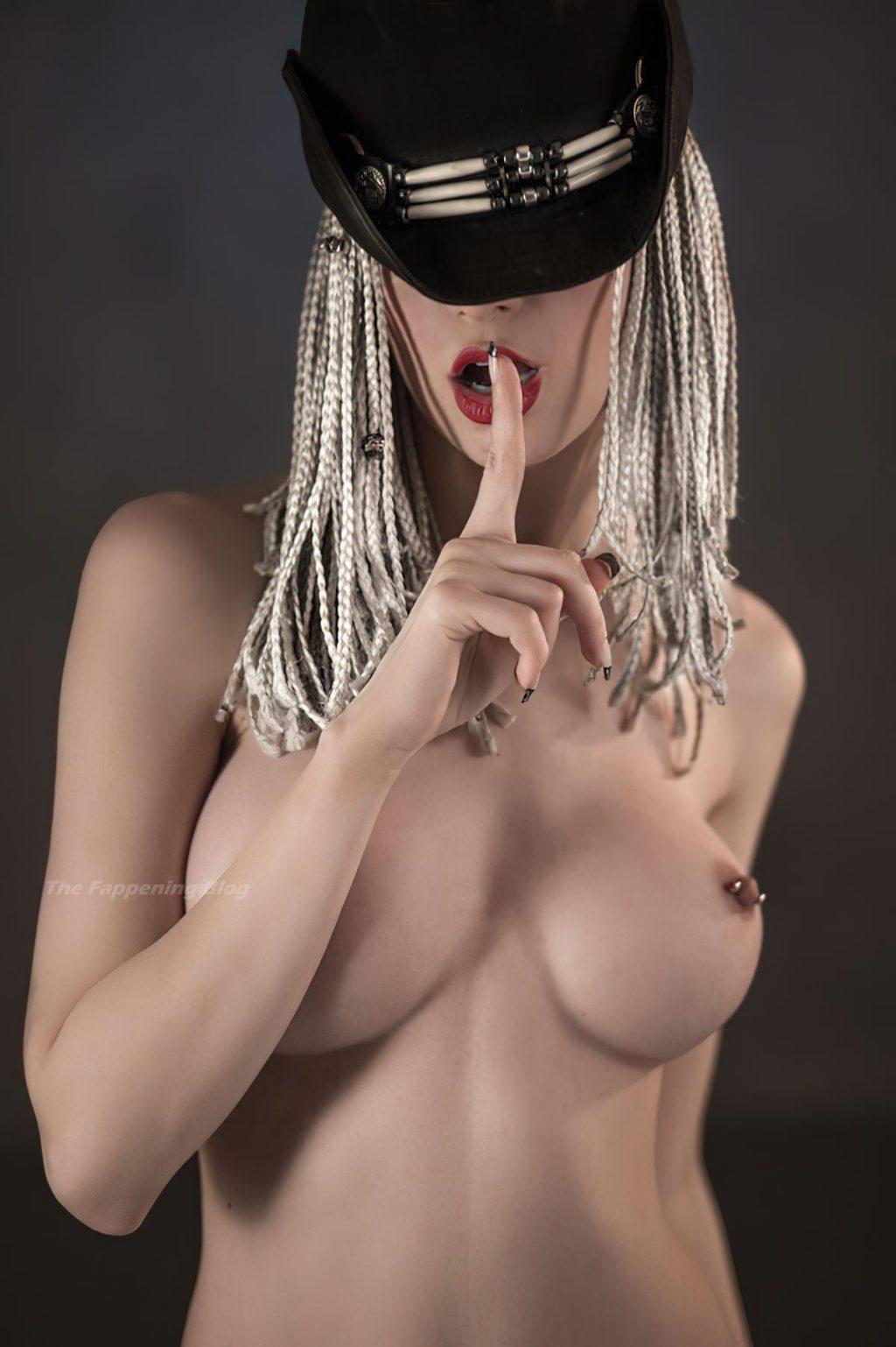 Alisa Liss Nude