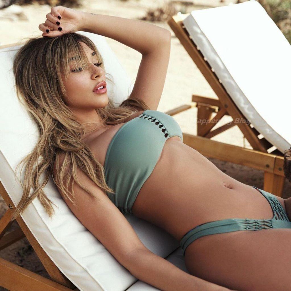 Chantel Jeffries Sexy (39 Photos)