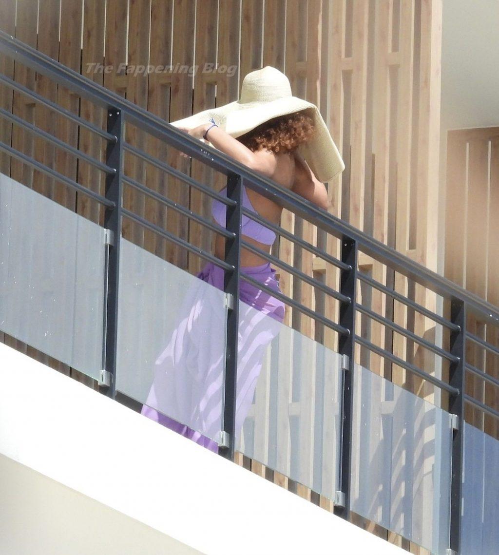 Crystal Westbrooks Poses in a Bikini (28 Photos)