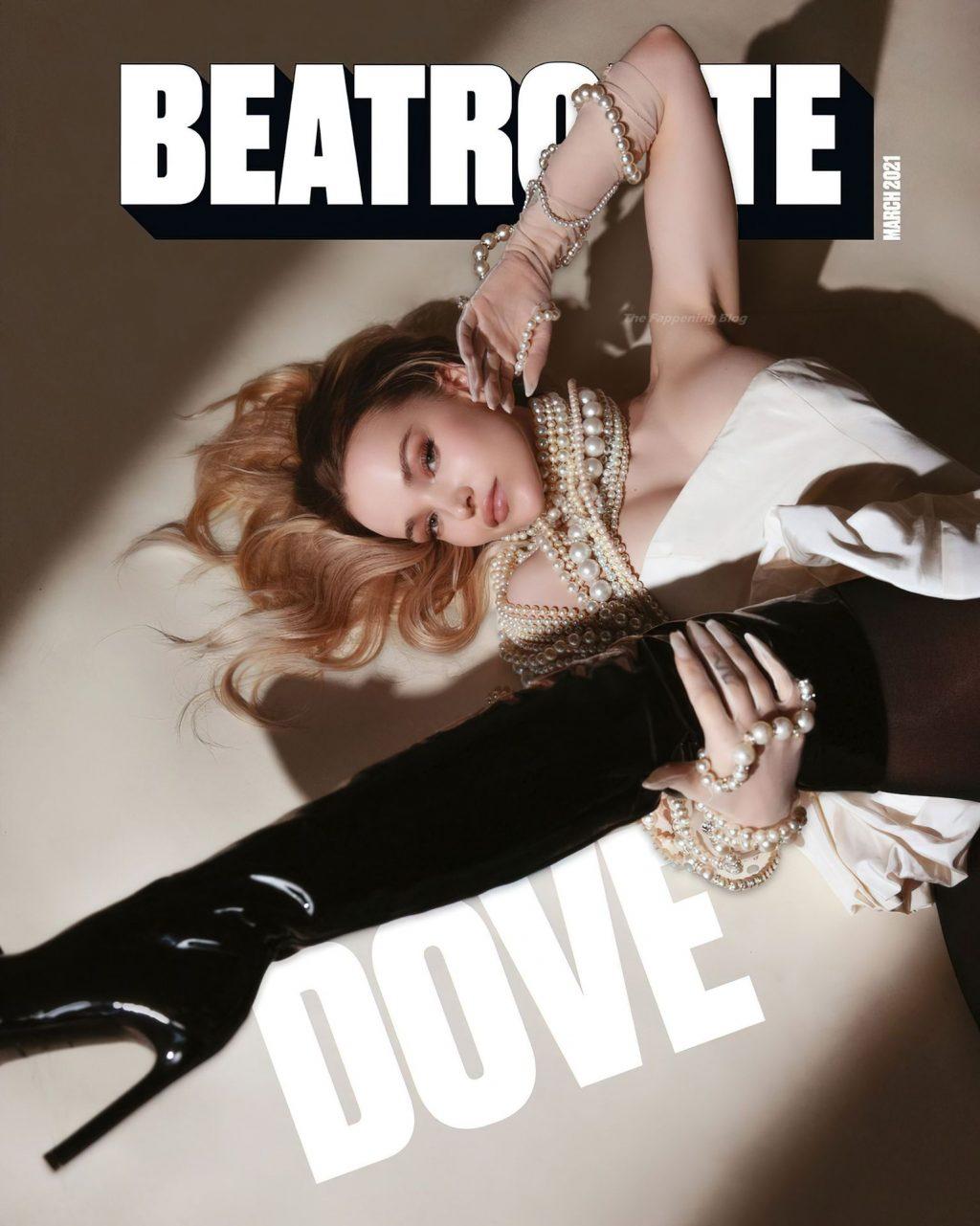 Dove Cameron Sexy & Topless – BeatRoute Magazine (10 Photos)