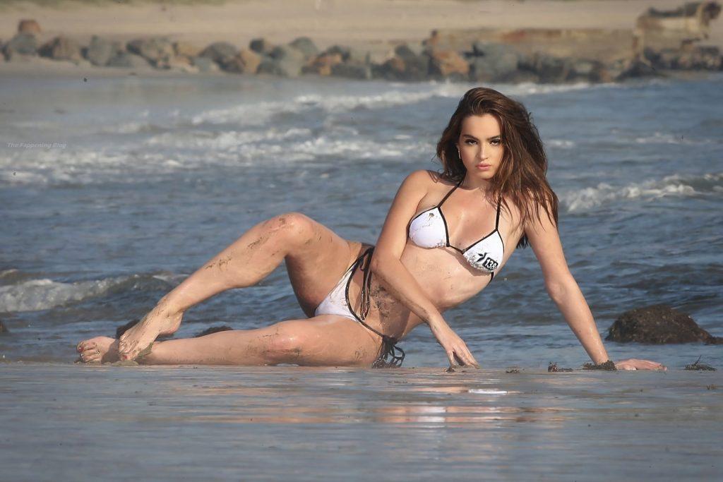 Devin Olson Shows Off Her Sexy Bikini Body (40 Photos)