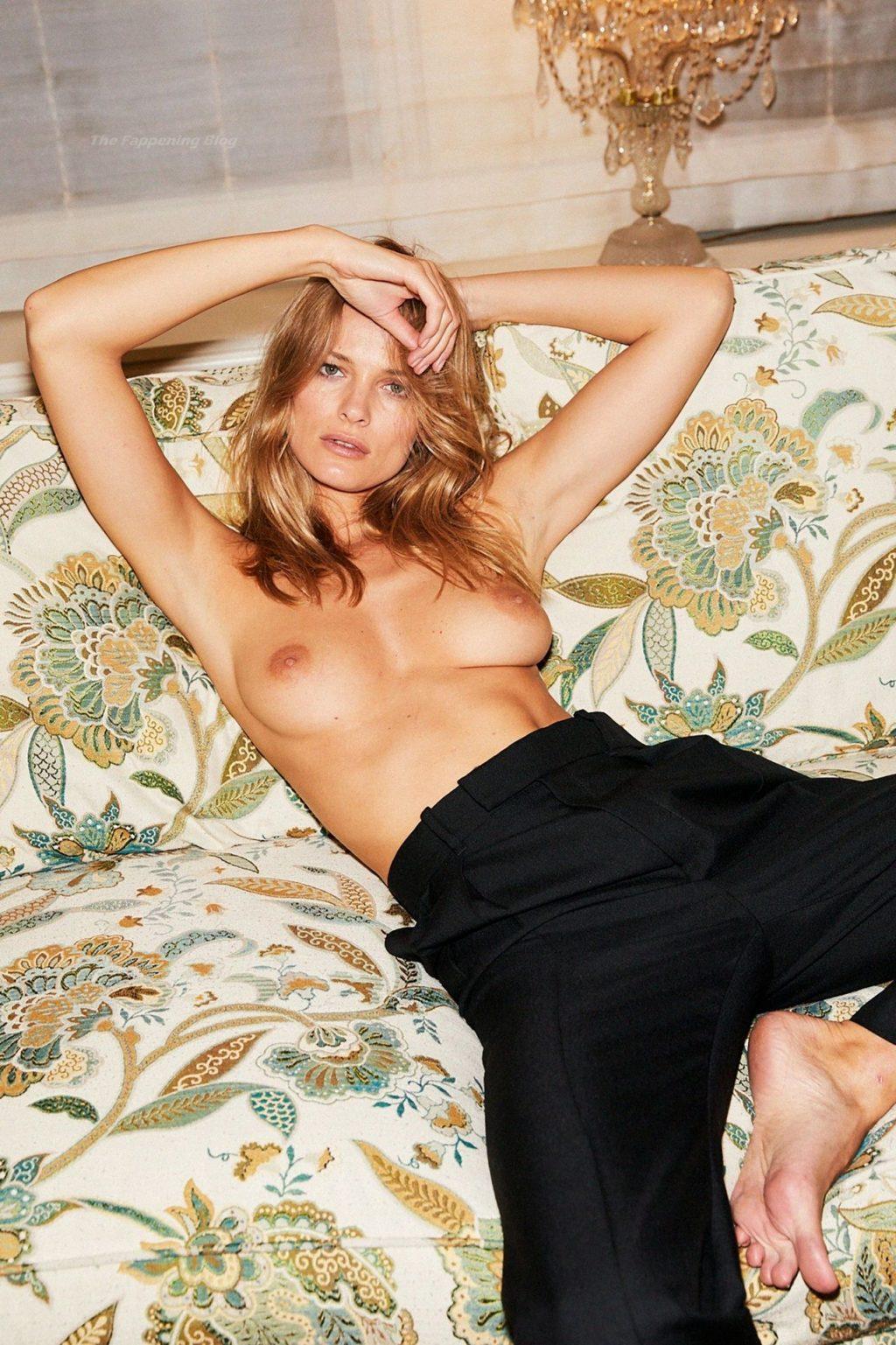 Edita Vilkeviciute Nude (2 Photos)