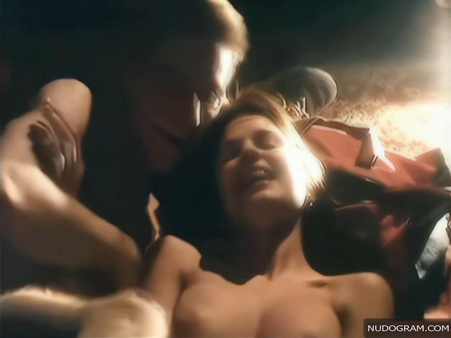 Elena Anaya Nude Debut – Africa (10 Pics + Remastered Video)