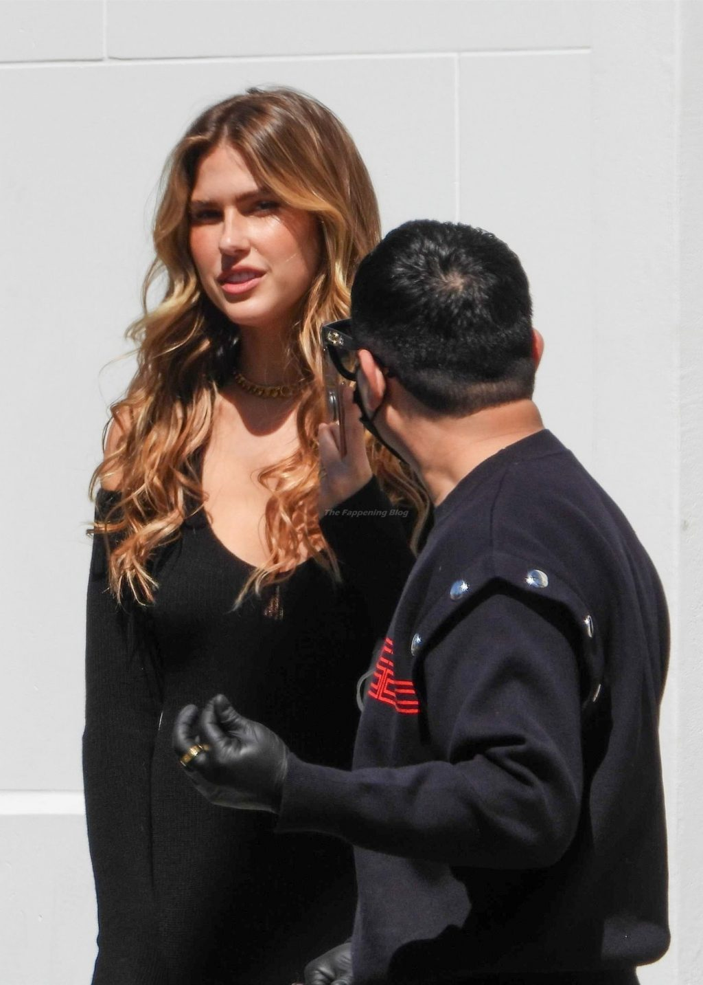 Kara Del Toro Poses up During a New Photoshoot with Friends on Rodeo Drive (50 Photos)