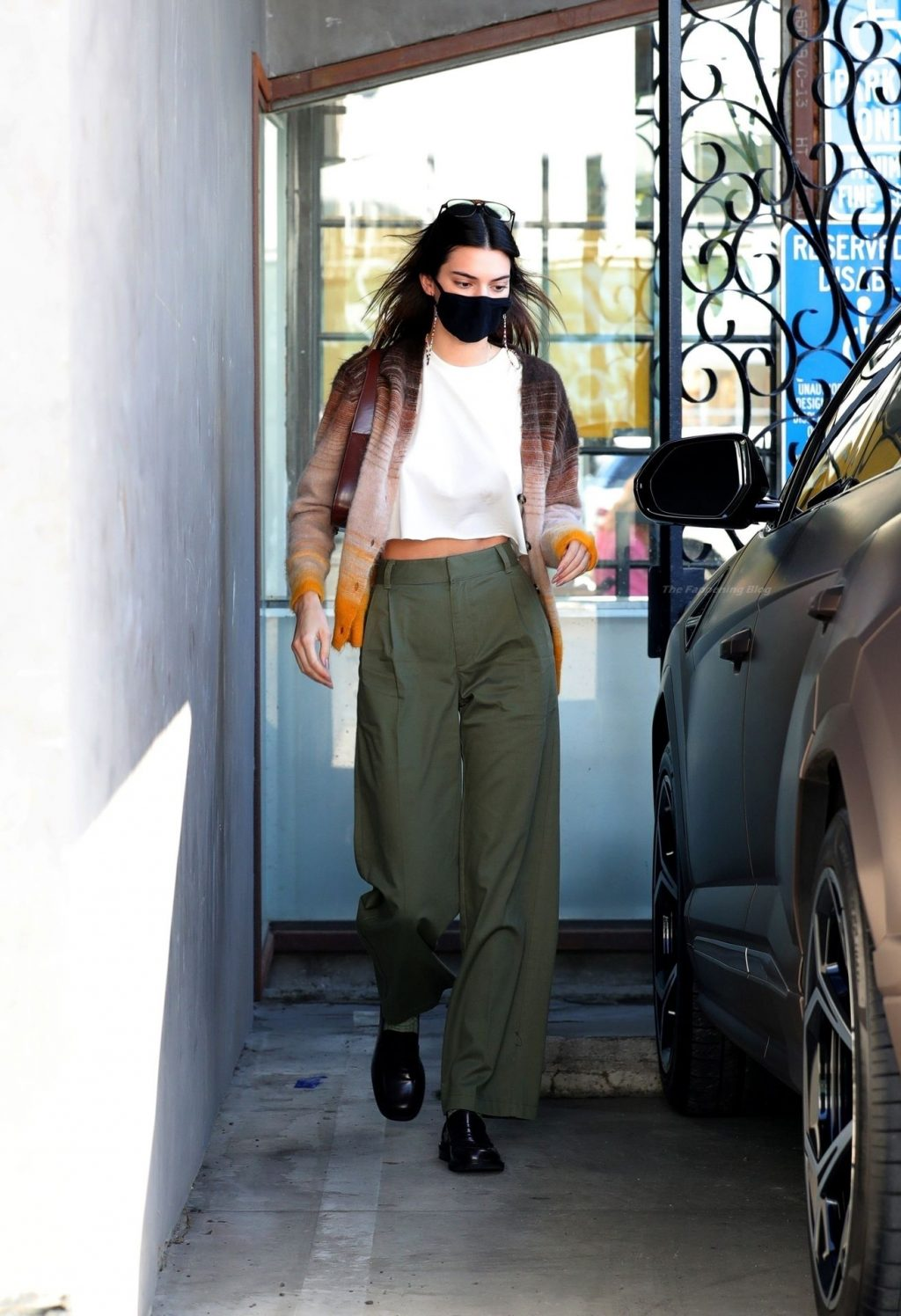 Kendall Jenner Nails Her Off-Duty Look While Grabbing Breakfast in LA (30 Photos)