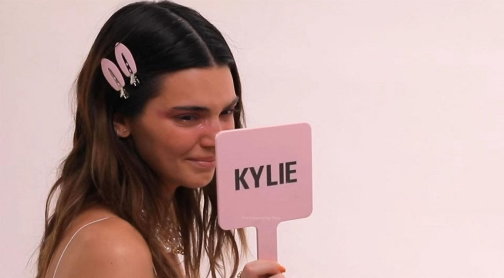 Kendall and Kylie Jenner Sexy – Get Ready With Me (92 Pics + Video)