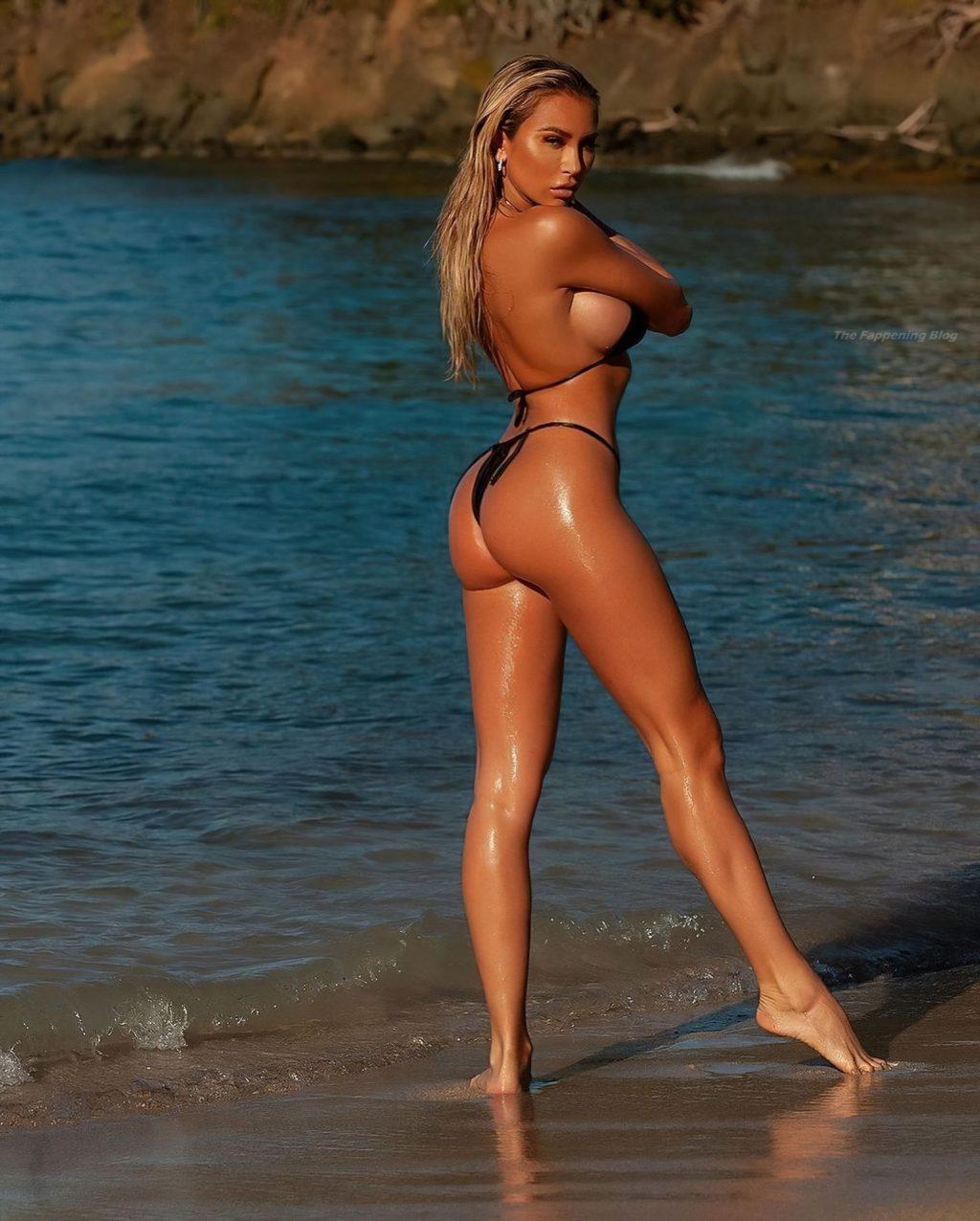 Khloe Terae Sexy (6 Photos)