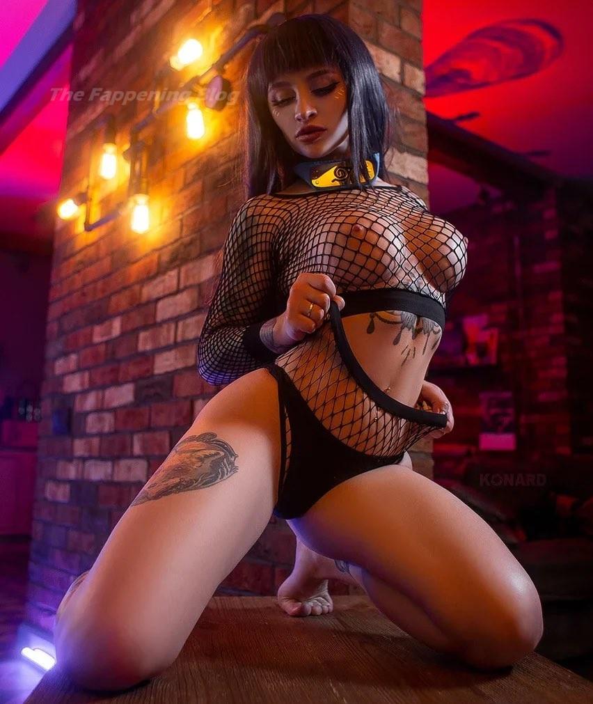 Leah Meow Nude (6 Photos)