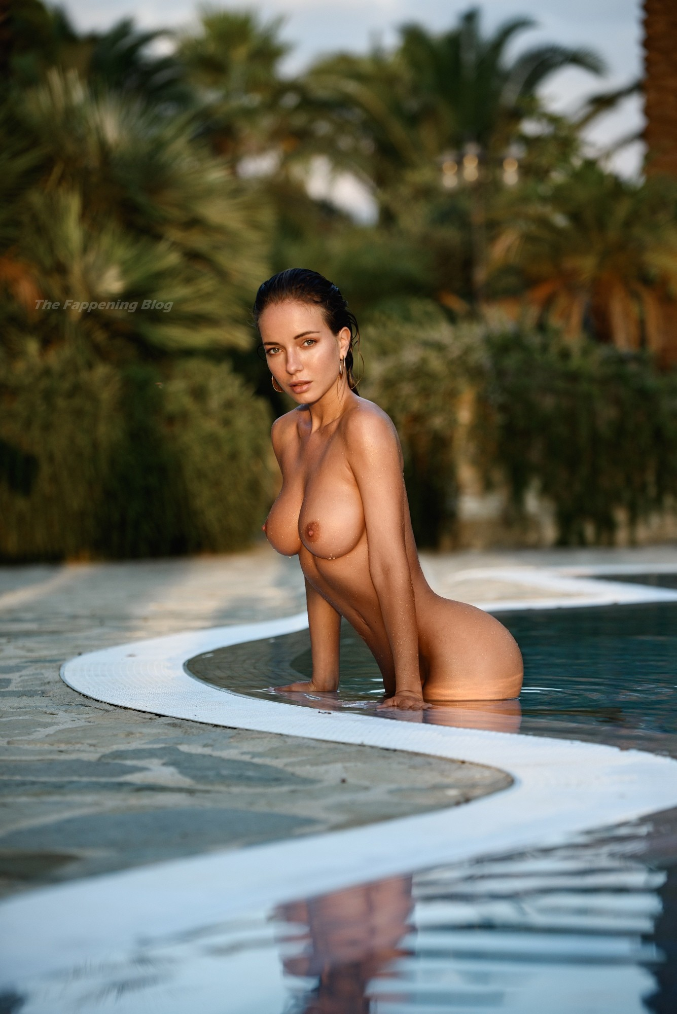 Andreeva nackt Natalia  Free Natalia