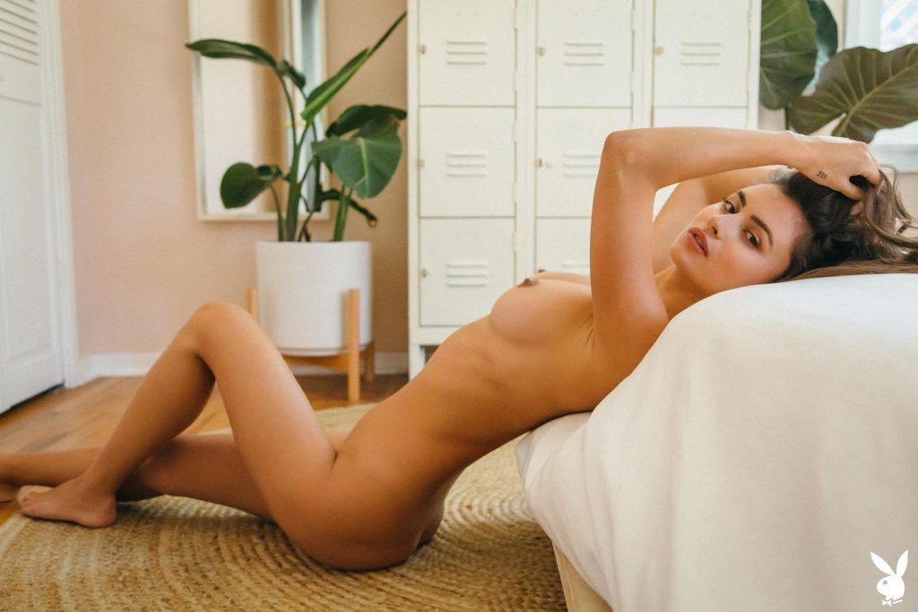Nigo Nude & Sexy – Morning Solitude (45 Photos + Video)