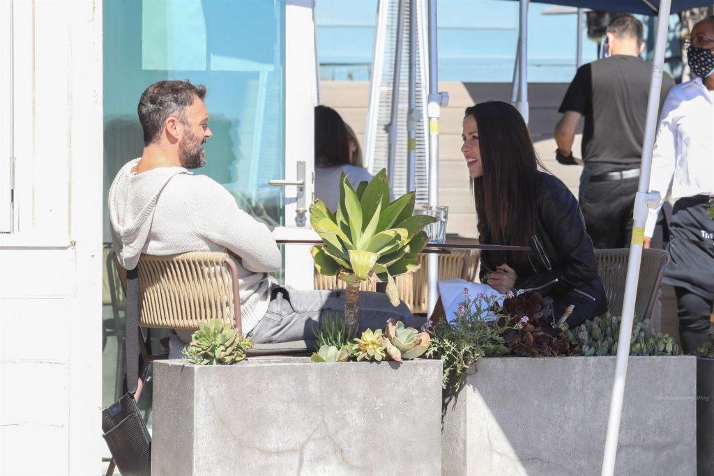 Soleil Moon Frye & Brian Austin Green Have a Great Time in Malibu (82 Photos)