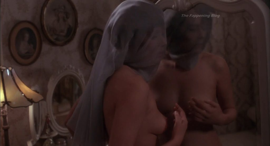 Sylvia Kristel Nude Full Frontal – Lady Chatterley's Lover (7 Pics + Video)