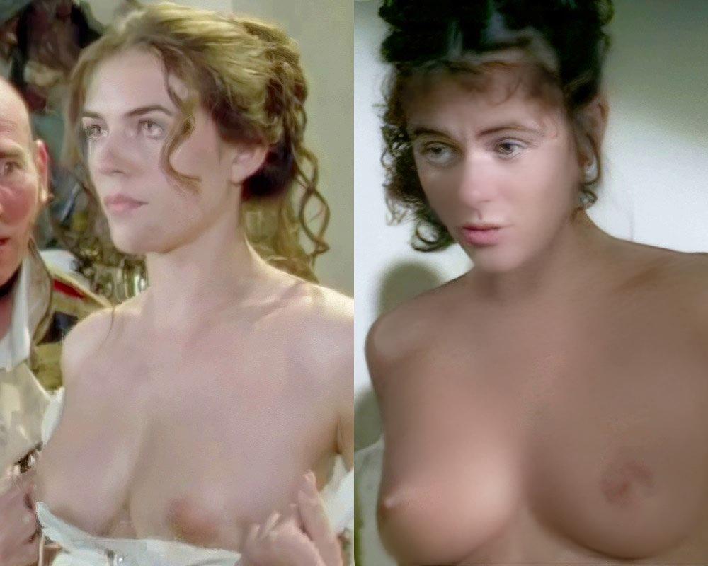 Nackt  Elizabeth Hurley Elizabeth Hurley
