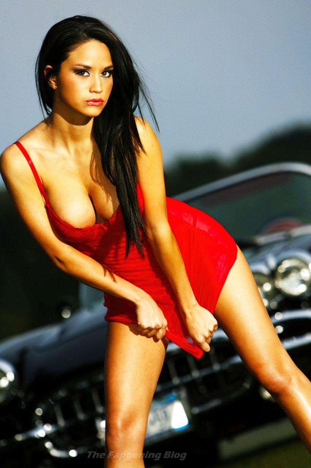 Maria Venus Nude & Sexy (23 Photos)