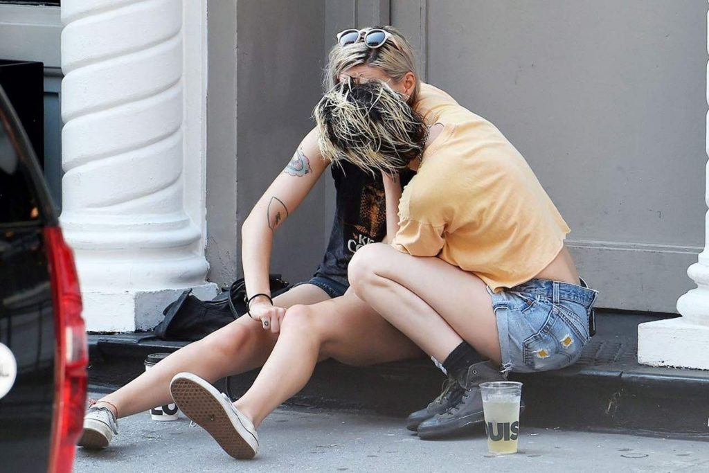 Kristen Stewart Nude LEAKED The Fappening & Sexy – Part 2 (134 Photos & Video Scenes)