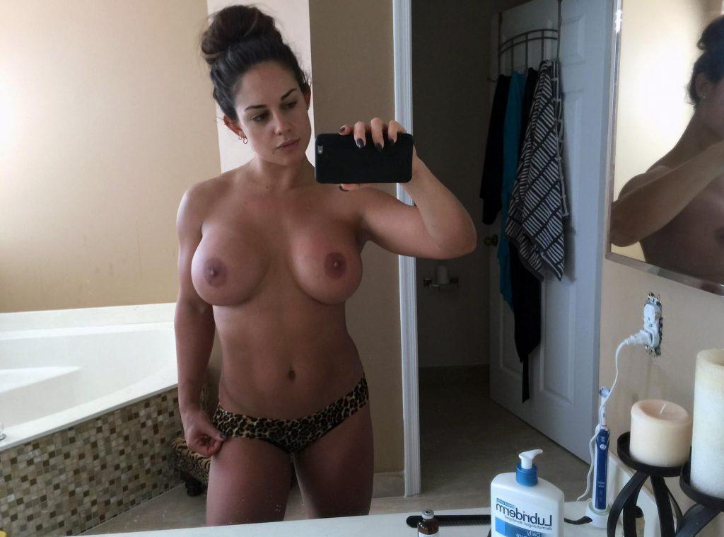 Celeste Bonin Nude