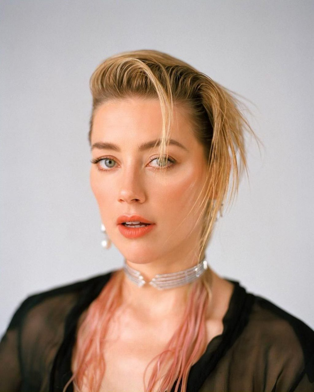 Amber Heard Nude Leaked The Fappening & Sexy (286 Photos + Sexy and Porn Videos)