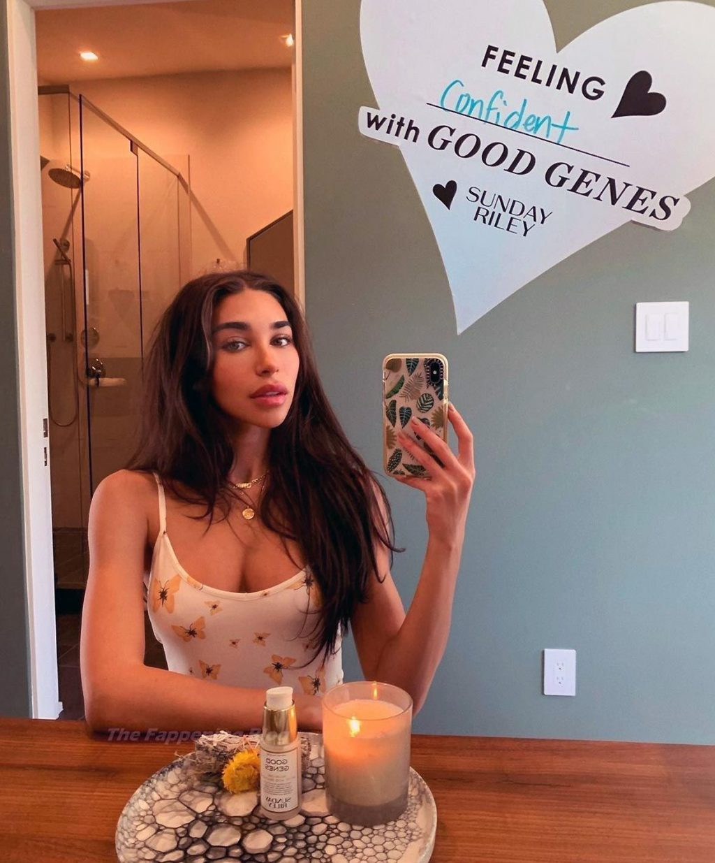 Chantel Jeffries Nude LEAKED The Fappening & Sexy (244 Photos + Private Porn Videos)