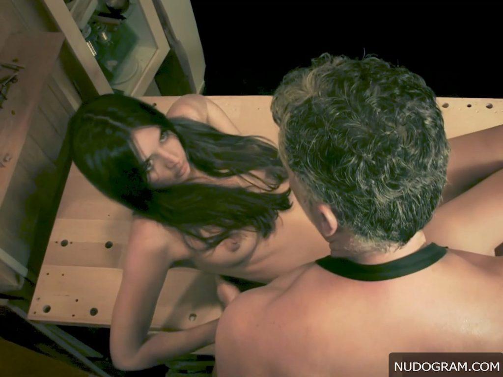 Ana de Armas Nude – Ánima (18 Pics + Video)