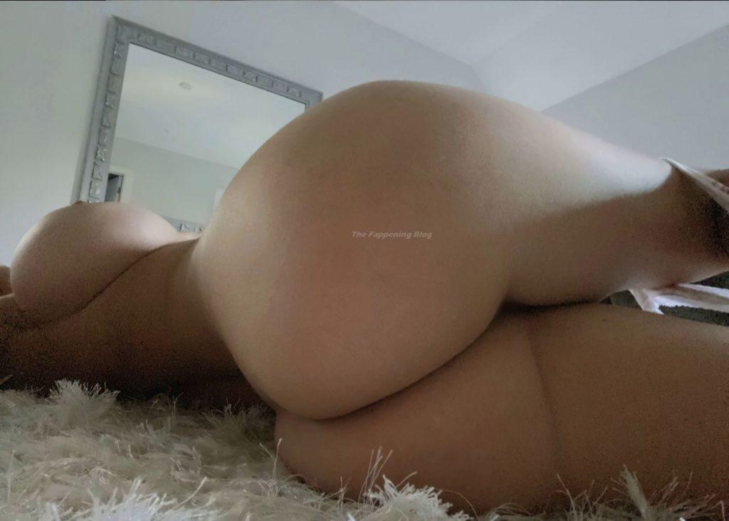Ashley Tervort Nude (6 Photos)