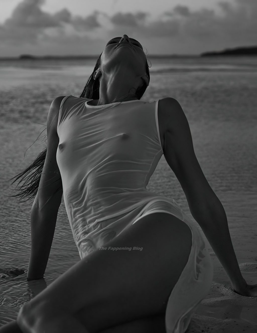 Candice Swanepoel Nude & Sexy – Madame Figaro Outtakes (14 Photos)