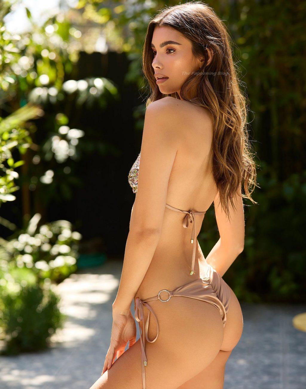 Cindy Mello Sexy (21 Photos)