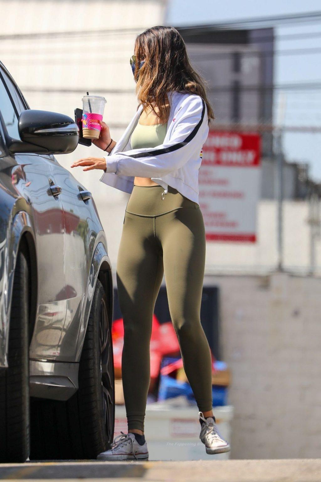 Eiza Gonzalez Flaunts Her Fit Body (60 Photos)