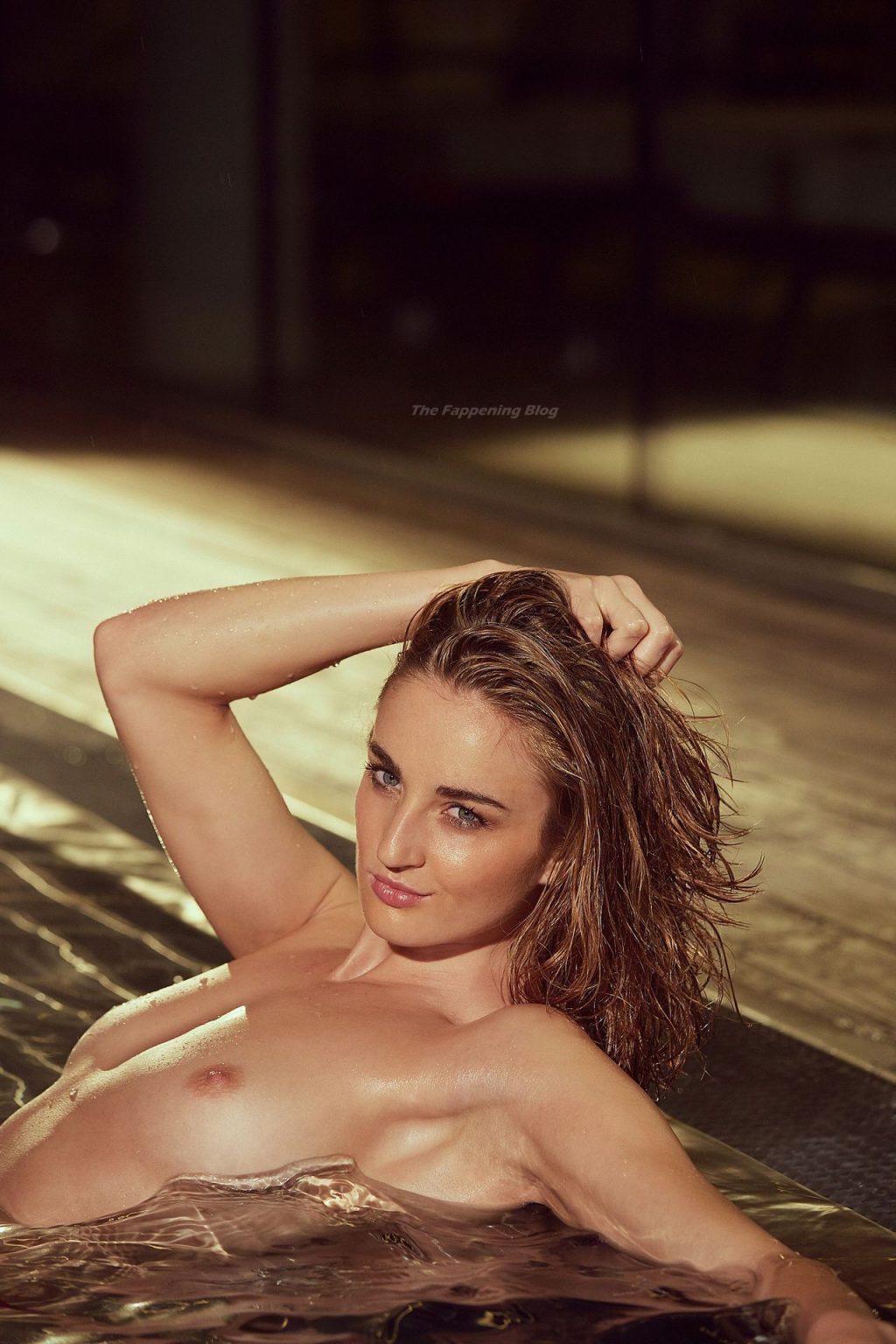 Elena Krawzow Nude (30 Photos)