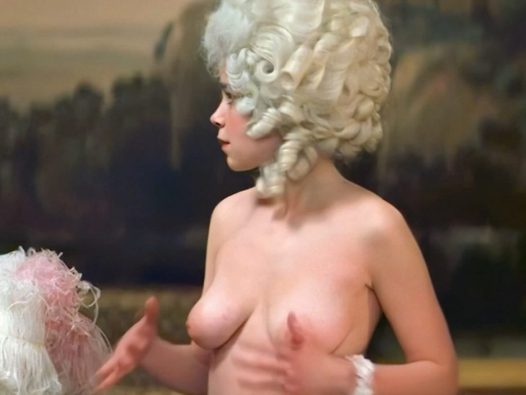 Elizabeth Berridge Nude (7 Pics + Remastered & Enhanced Scenes)