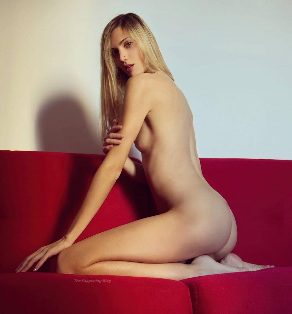 Francy Torino Nude (15 Photos)