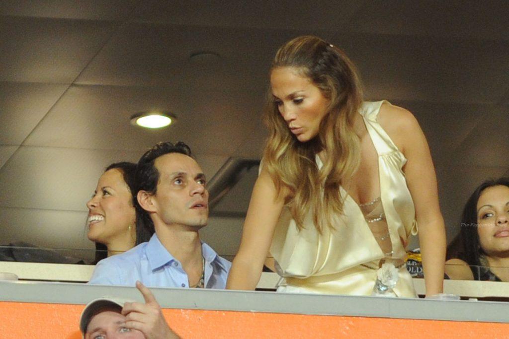 Jennifer Lopez & Alex Rodriguez Officially Call Off Engagement (148 Photos)