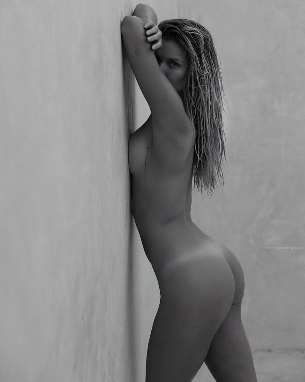 Josie Canseco Nude (13 Photos)