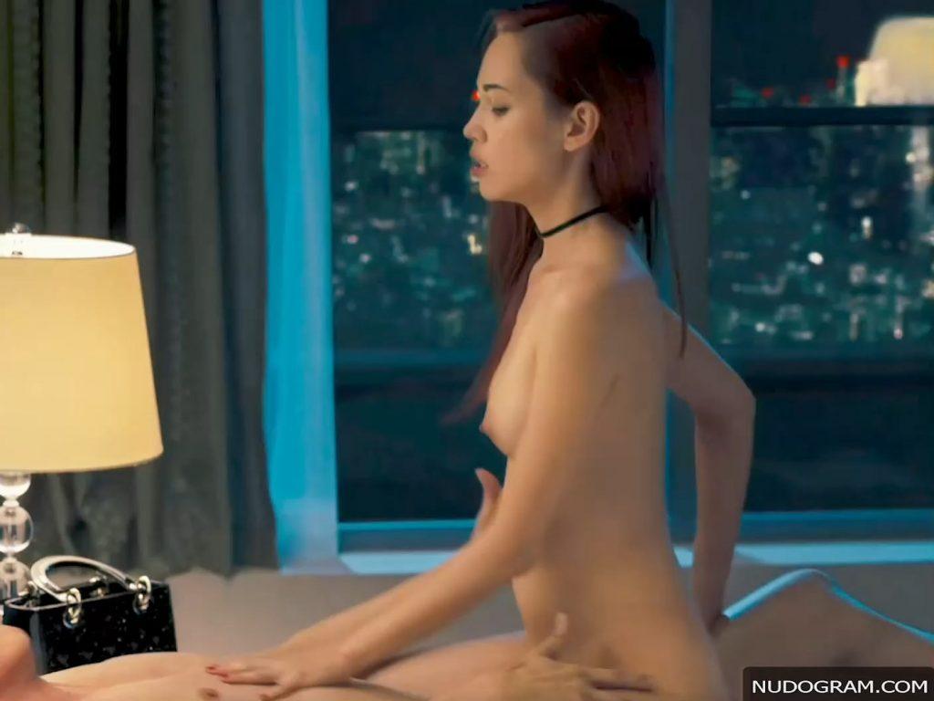 Kiko Mizuhara Nude – Ride or Die (28 Pics + Videos)