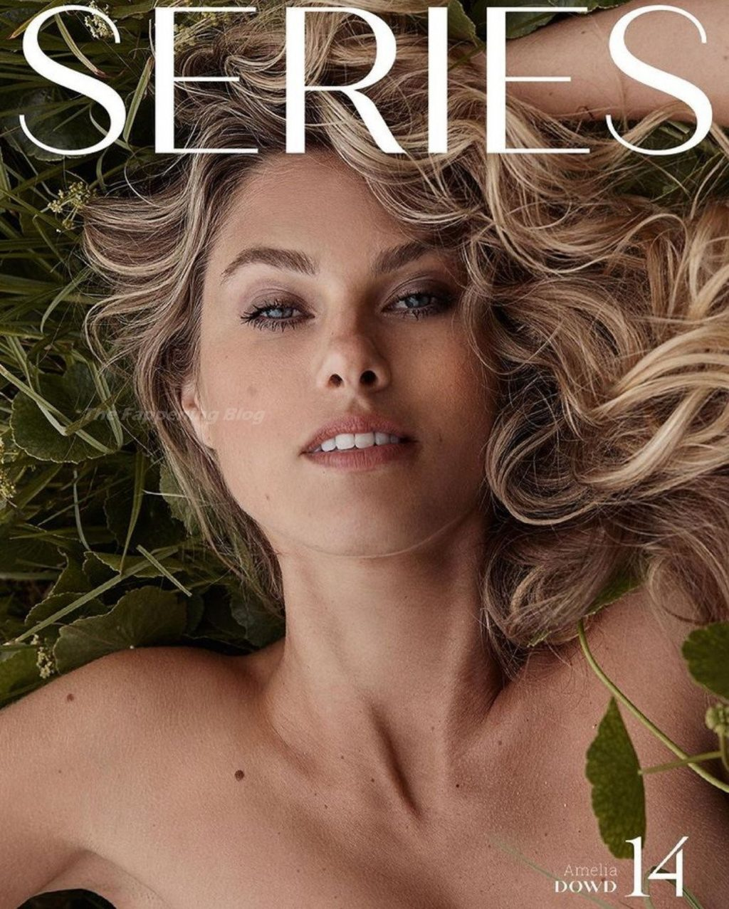 Natalie Jayne Roser Nude – Series Magazine (14 Photos)