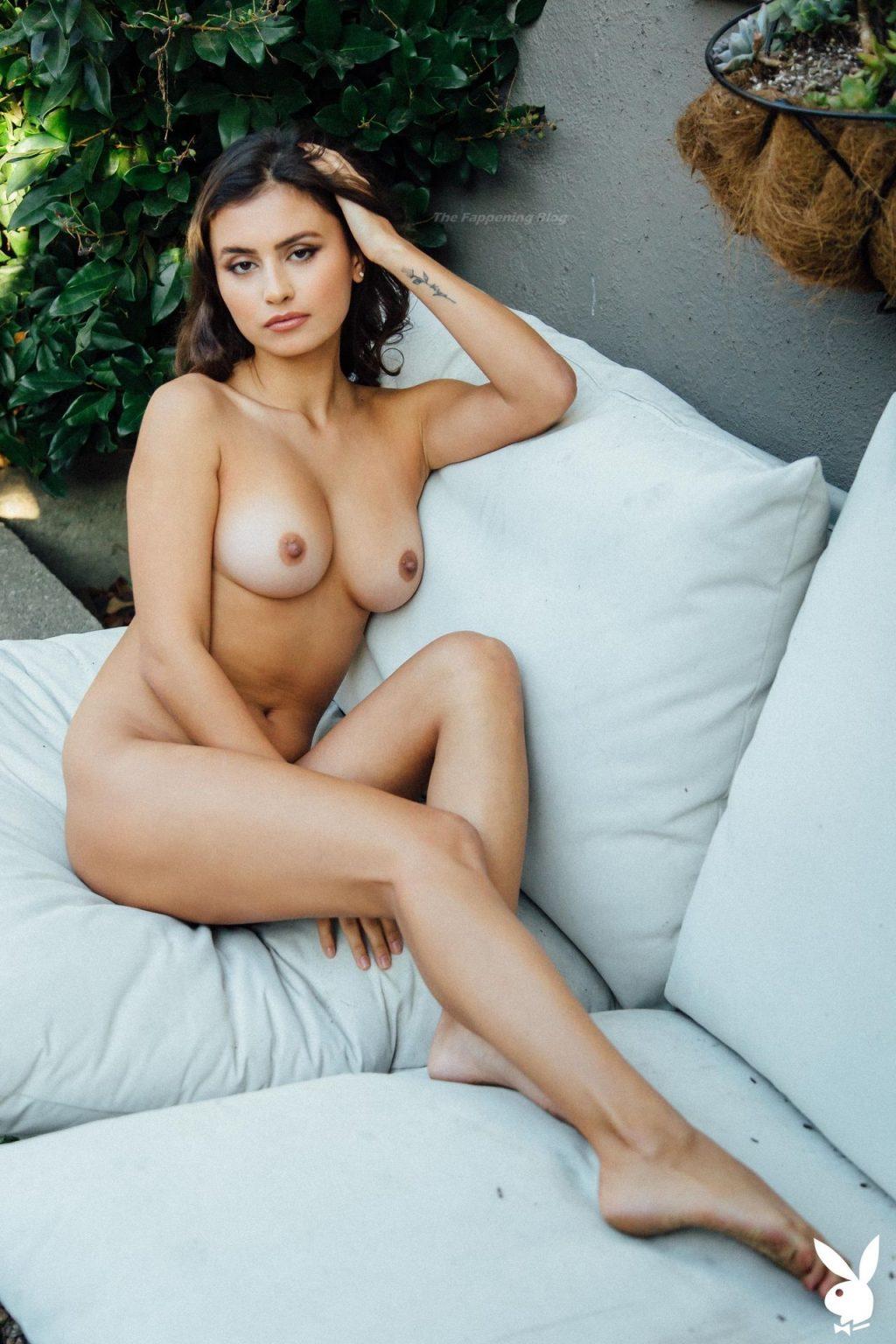 Nigo Nude – Embrace the Day (43 Photos + Video)
