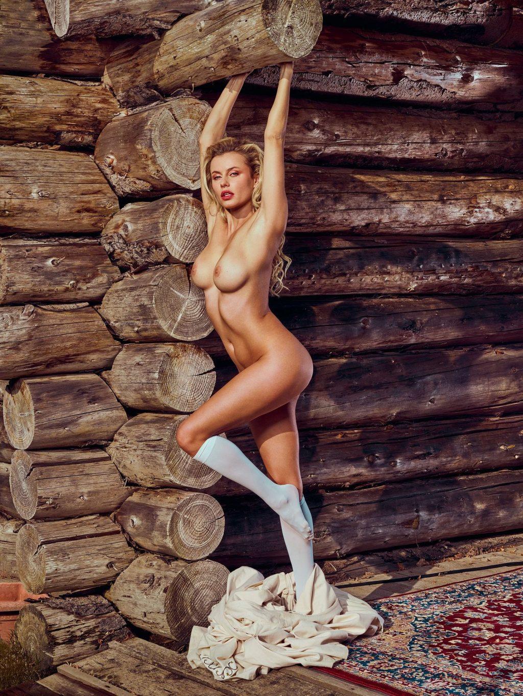 Olga de Mar Nude (7 New Photos)
