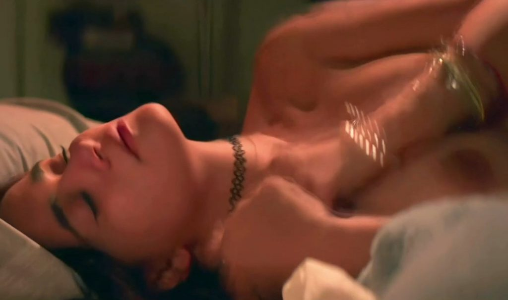 Paulina Gaitan Nude – Souvenir (14 Pics + Videos)