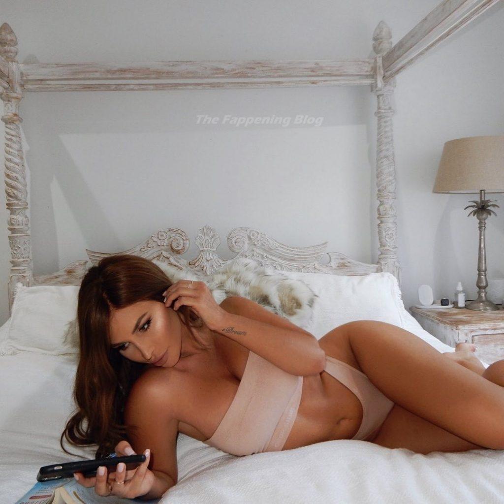Rosanna Arkle Sexy (57 Photos)